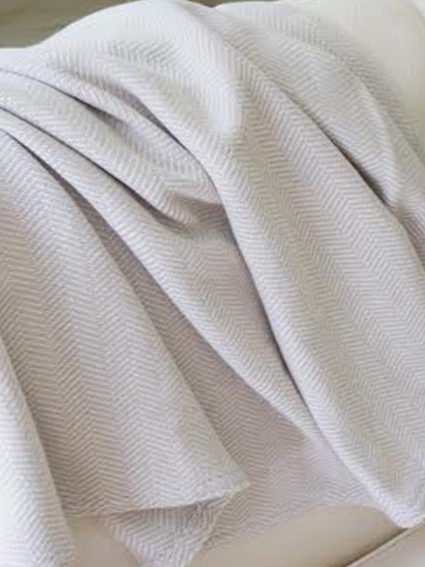 The Irene Cashmere Forever Blanket by Swell Forever with personalized message tag. Wedding, grandparent, parent, birthday, and holiday gifts. American Made.