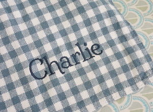 The Millie Forever Blanket® {Baby} $60