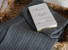The Susan Forever Blanket® {throw}