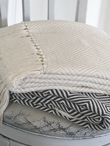 New! The Owen Forever Blanket® Alpaca {throw}