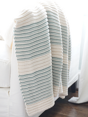 The Caroline Forever Blanket {throw} by Swell Forever