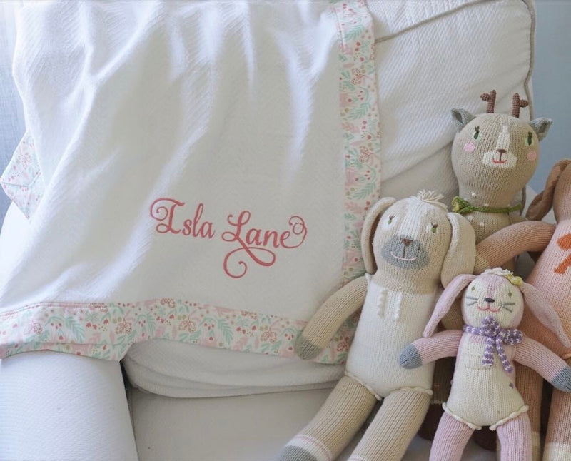 The Isla Lane Forever Blanket® {Baby} $99