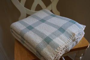 The Delia Forever Blanket® {Sweater Throw}