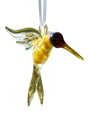 Forever Bird™ Ornament {Sunshine Edition}