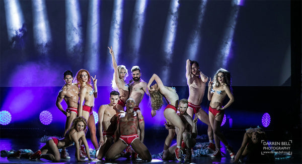 west end bares 2017