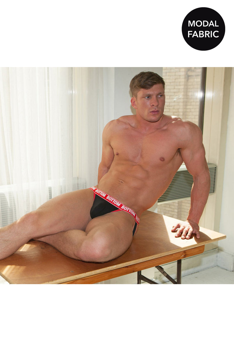 IDENTITY Bottom Jock Modal