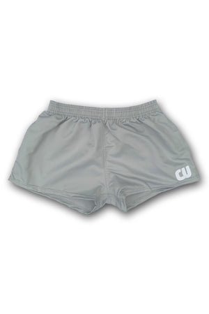 90s Short Silver