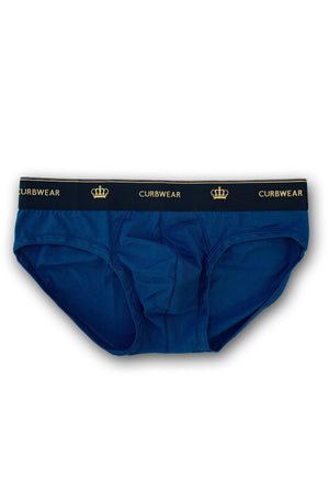 CROWN Navy Brief
