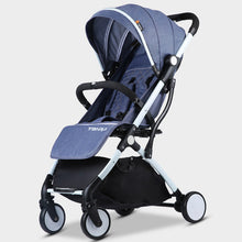 Load image into Gallery viewer, Baby Stroller Plane Lightweight Portable Travelling Pram Children Pushchair 4 FREE GIFTS