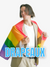 collection drapeaux lgbt proud