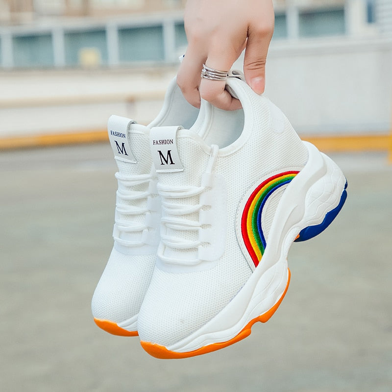 Fashion Mood <br/> Sneakers LGBT