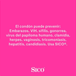 Sico® Play Cherry Lube