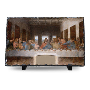 Leonardo da Vinci: The Last Supper cmzart