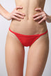 Bay Red Fit Bottom