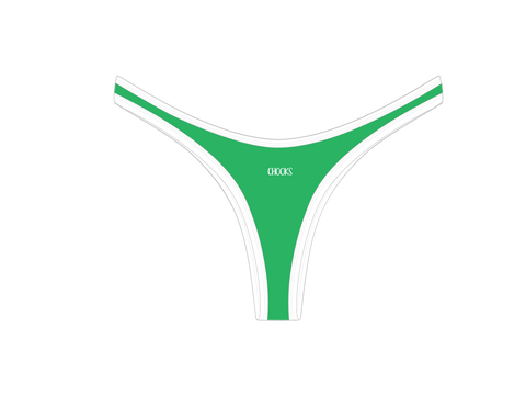 Anchor Green Classic bottoms
