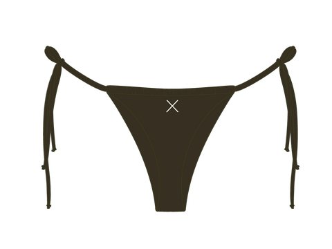 Forest Green Resort Bottoms