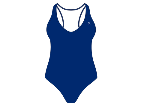 Laguna Blue Cayman One-Piece