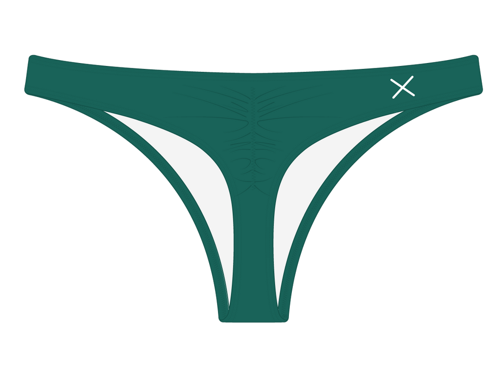 Valley Green Classic Scrunch Bottoms