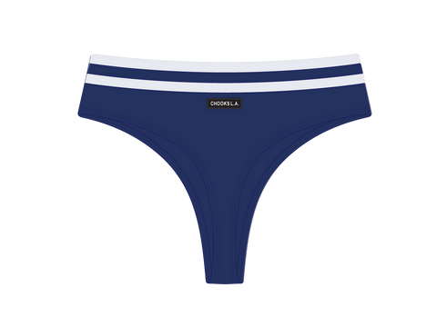 Harbor Blue Diver bottom