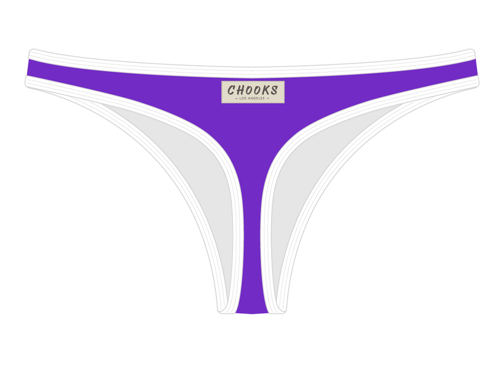 Orchid Classic Bottom
