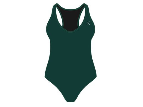 Valley Green Cayman One-Piece