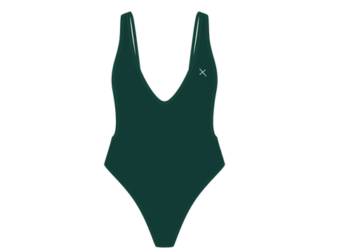 Valley Green Rio One-Piece