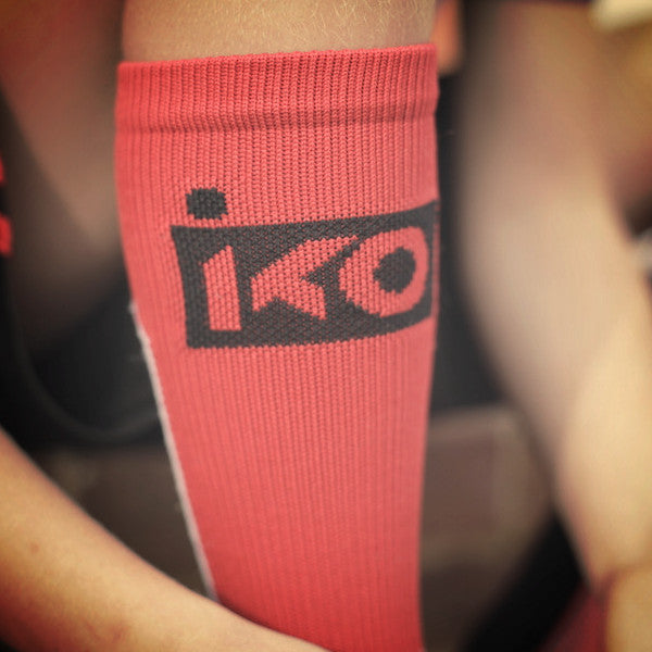 iKO Limited Edition Socks