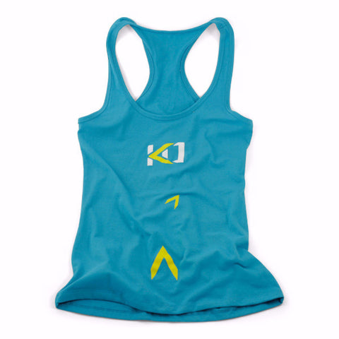 Arrows Rising Tank