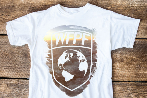 "WFPF ""Sky's the Limit"" Graphic Tee"