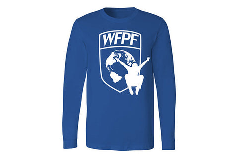 WFPF Long Sleeve Shield Tee