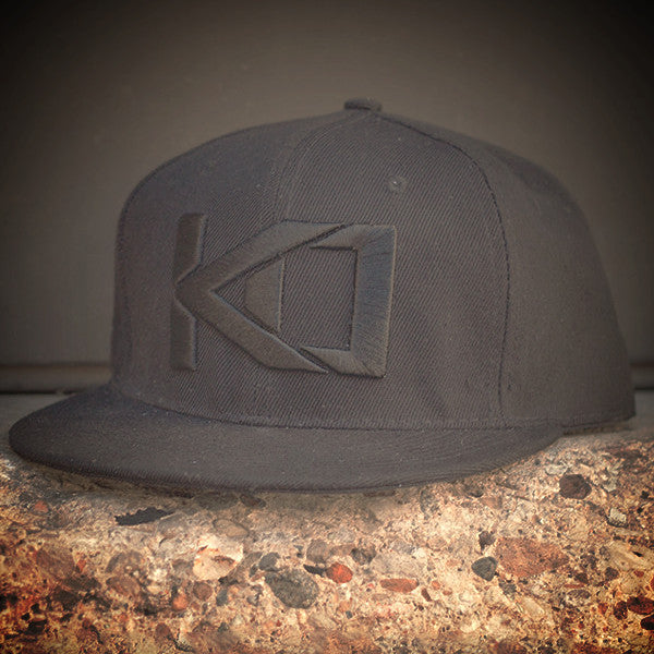 KO Night Mission Snapback