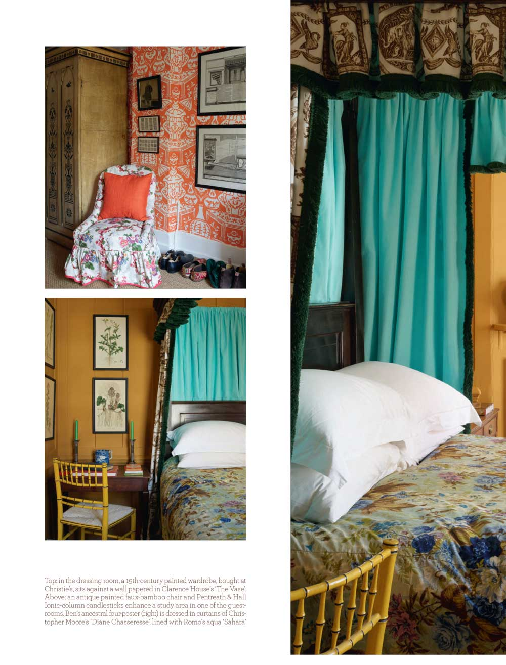 World of Interiors December 2020 - Page 5
