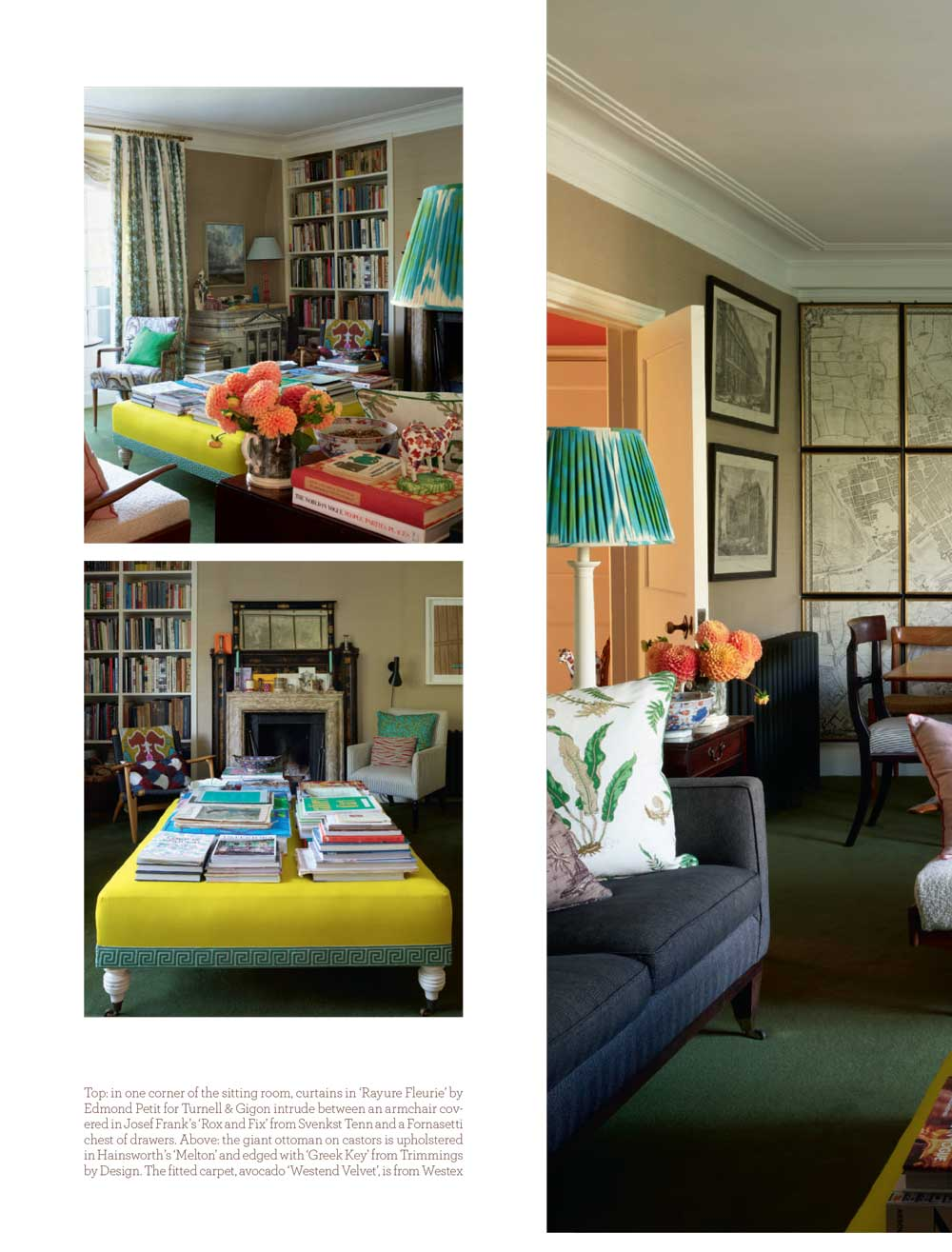 World of Interiors December 2020 - Page 9
