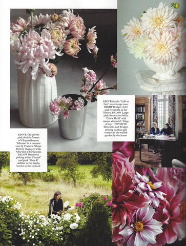 House and Garden UK November