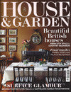 House & Garden UK May 2017