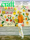 Craft Magazine April 2009