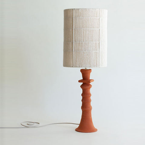 Candlestick Lamp