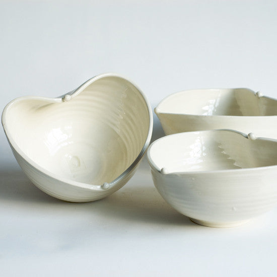 Heart Bowl (each sold separately)
