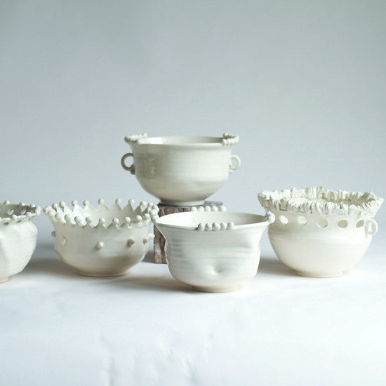 No. 75 Small Bowls (each sold separately)