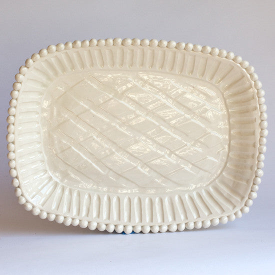 Medium Rectangular Platter