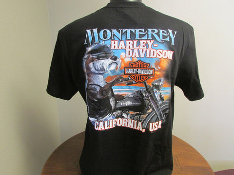 Picture of MONTEREY CUSTOM