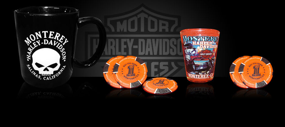 Harley-Davidson® Accessories & Gifts