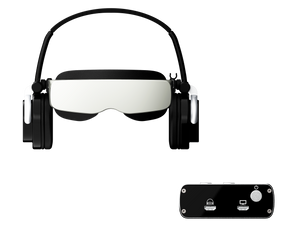Cinema ProMED - professional grade video goggles
