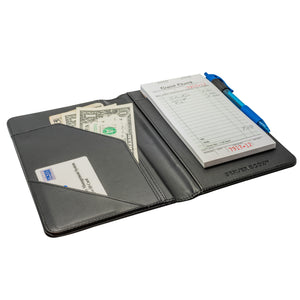 Server Book for waitstaff - restaurant supplies