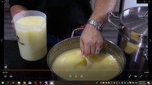 Load image into Gallery viewer, Gouda Sweetmilk Making Video - Download