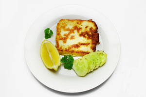 Halloumi and Ricotta Making Kit(free video instruction sent on purchase)