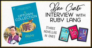Interview with Ruby Lang