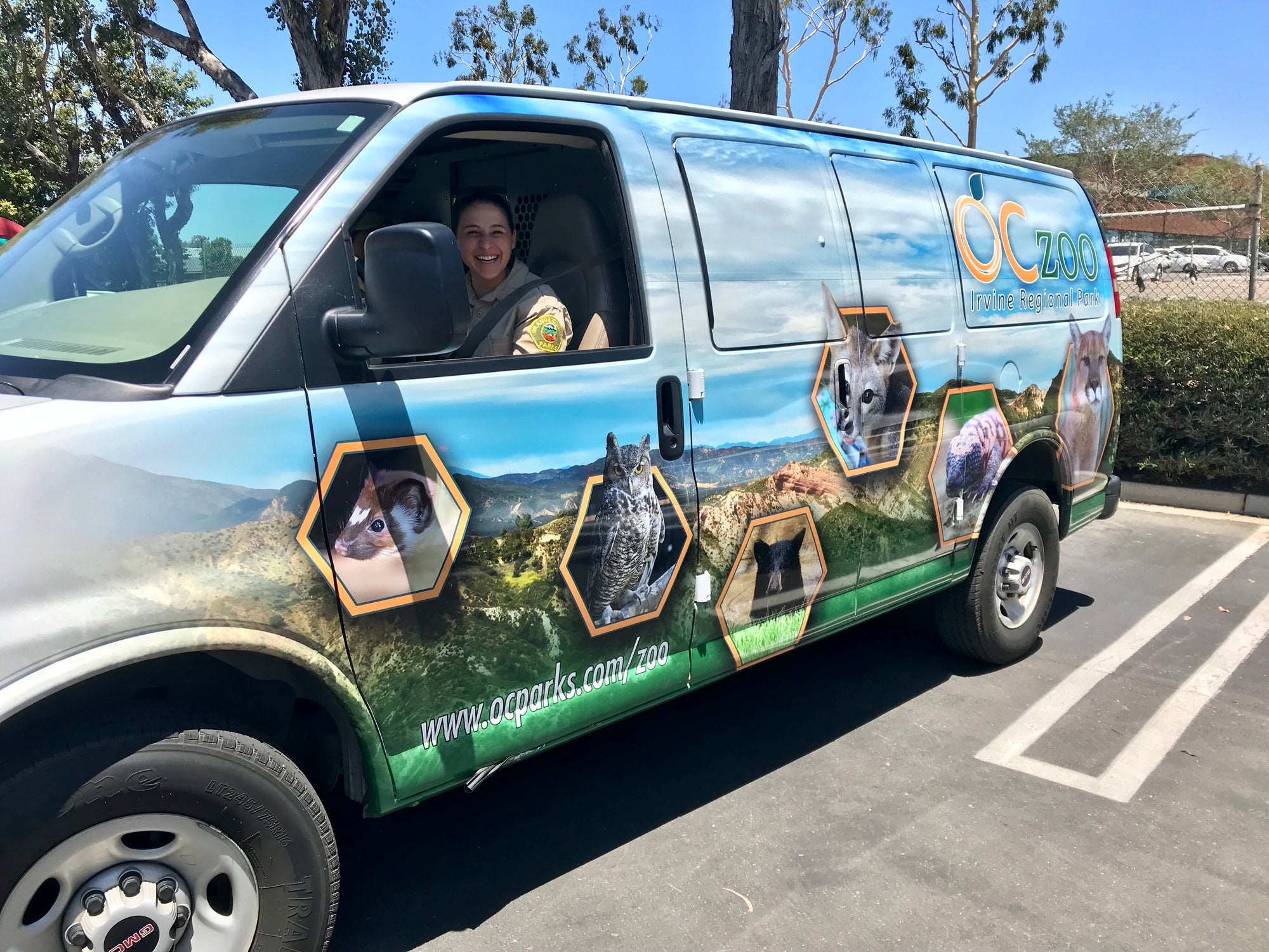 "Hangin' Out With ""Robin"""