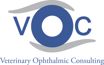 Veterinary Ophthalmic Consulting