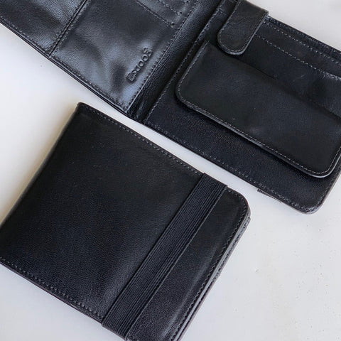 AHA Bolivia - Leather Pamela Wallet